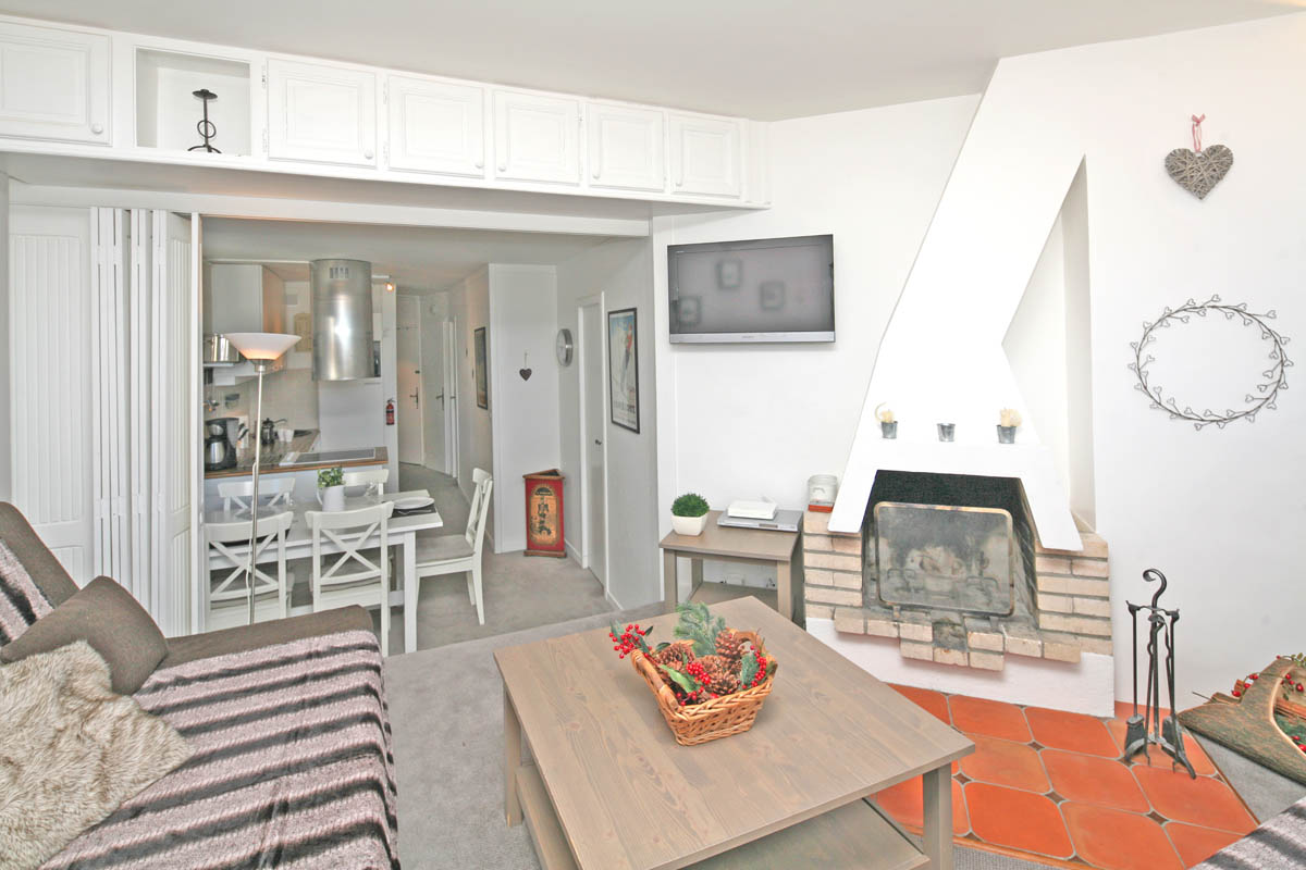 Apartment Blanchot – luxury in a modern setting