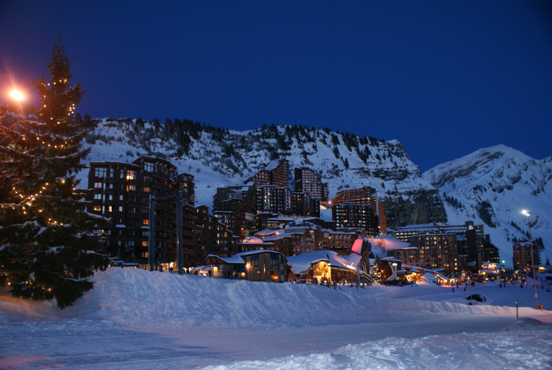 Avoriaz Nightlife