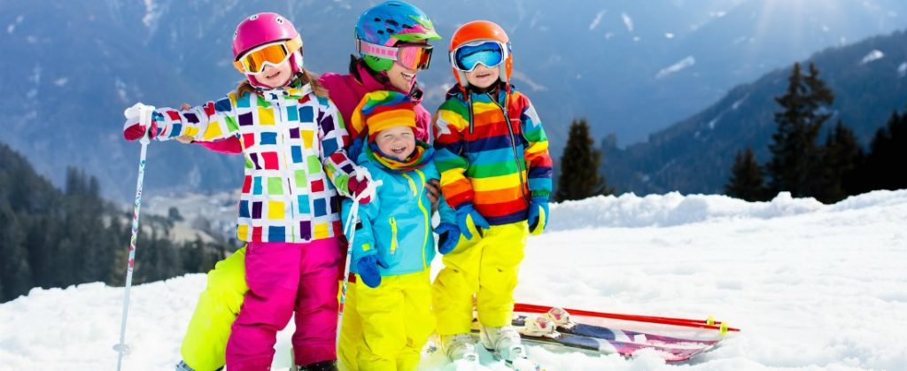Avoriaz - Perfect for skiing with children