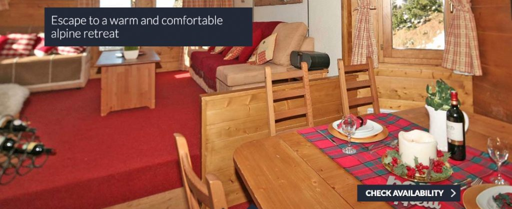 avoriaz apartment for rent